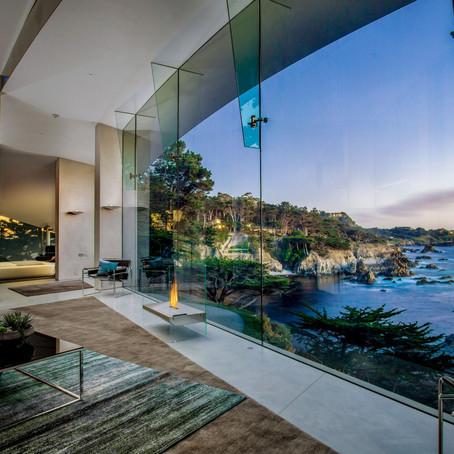 Luxe & Design : Immersion au cœur de l'immobilier haut-de-gamme
