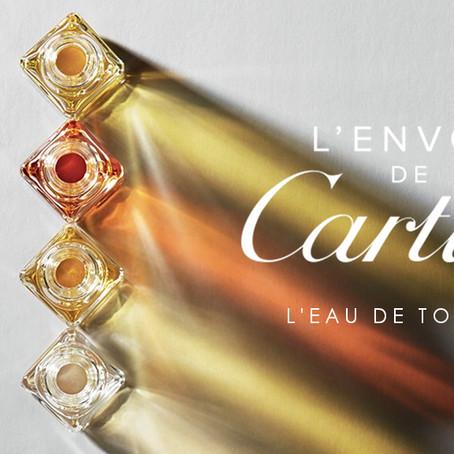 Intern report: Assistante en Marketing Développement Parfums chez Cartier
