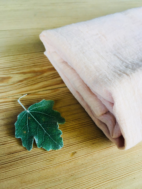 liście topoli białej - white poplar leaves SPRZEDANE SOLD