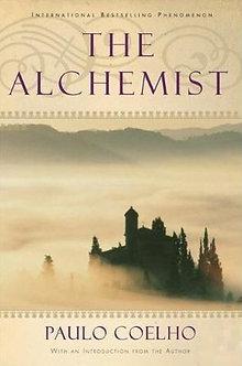 Alchemist* by Paulo Coelho