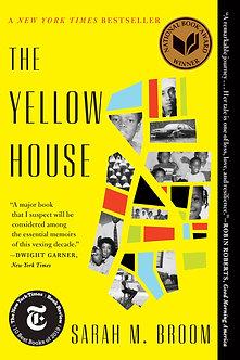 Yellow House by Sarah Broom