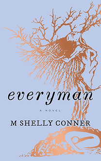 Everyman by M Shelly Connor