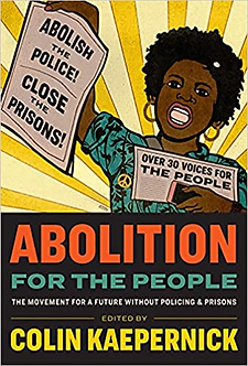 Abolition For the People by Colin Kaepernick