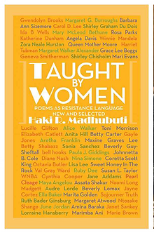 Taught By Women by Haki R. Madhubuti