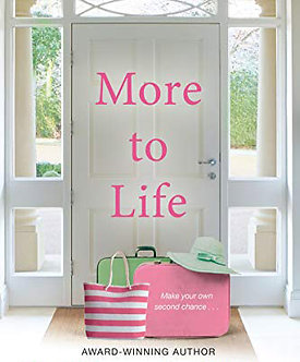 More to Life:  Make Your Own Second Chance by ReShonda Tate Billingsley