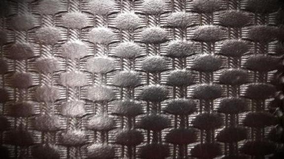 Basket Weave Wallet