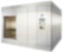Aquapro water spray sterilizer, Sterilizers