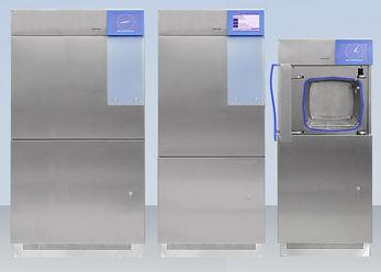 Unister Laboratory Steam Sterilizers