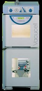 Dry Heat Vacuum Ovens