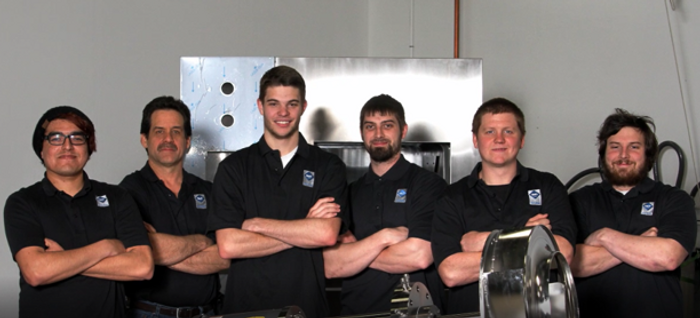 BMT USA Service & Parts Team