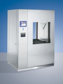 Sterivap Laboratory Steam Sterilizers