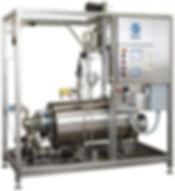 Pure & Clean Steam Generators