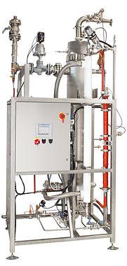 Steam-To-Steam Pure & Clean Steam Generators