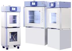 Dry heat ovens