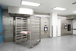 Sterilab Custom Sterilizers