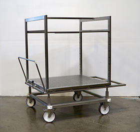 BMT USA Loading Cart