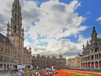 Cámara Belgolux participa en Misión Tecnológica a Bélgica