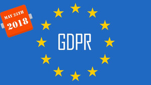 GDPR - Have you heard about it? Have you thought about it?