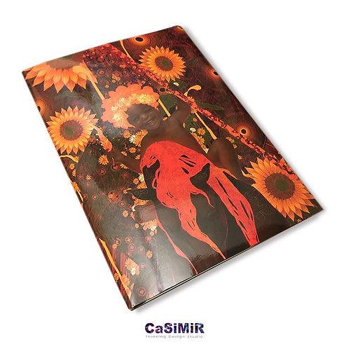Casimir デザインノートブック(アフリカ)