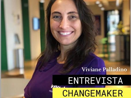 Entrevista a changemakers Viviane Palladino