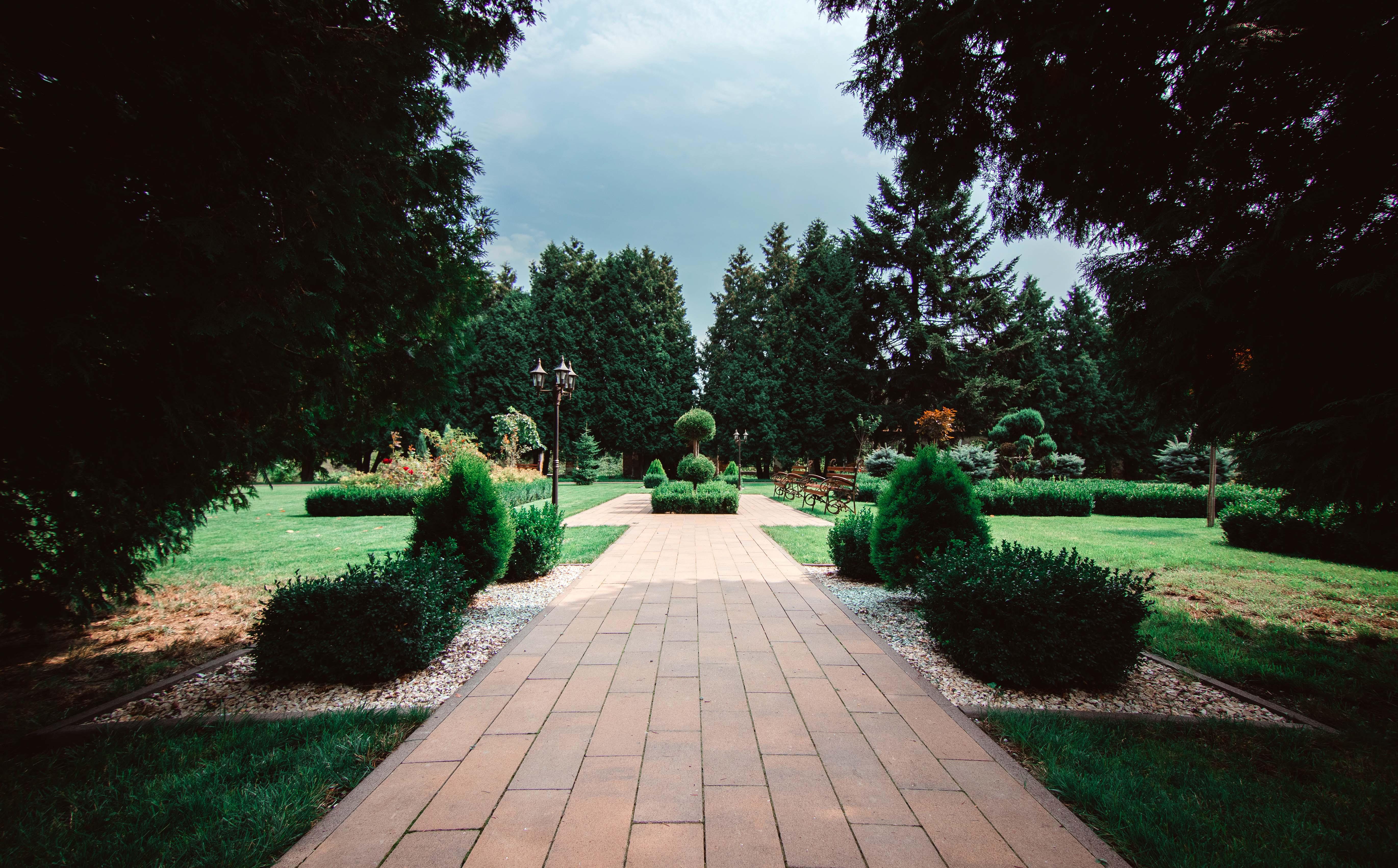 Митрополичі сади