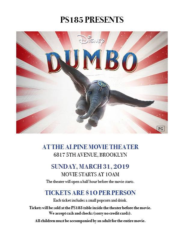 DUMBO, TEACHERS COLLEGE BOOK DONATIONS & MORE