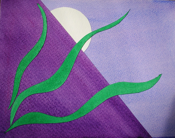 PALE-MOON-RISING-2012-Collage-Acrylic-wa
