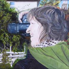 Teresa Cutmore.