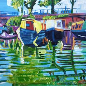 Little Venice Boats