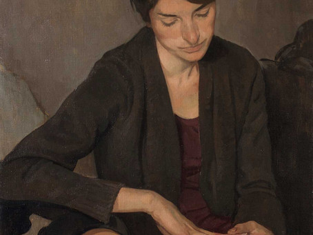 RP Royal Society of Portrait Painters
