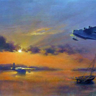Sunderland Sunset