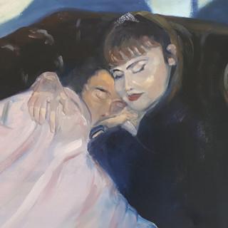Sofa Hugs