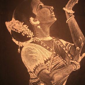 Devotional Dance form,