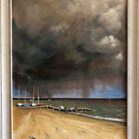 Passing Storm Highly Commended
