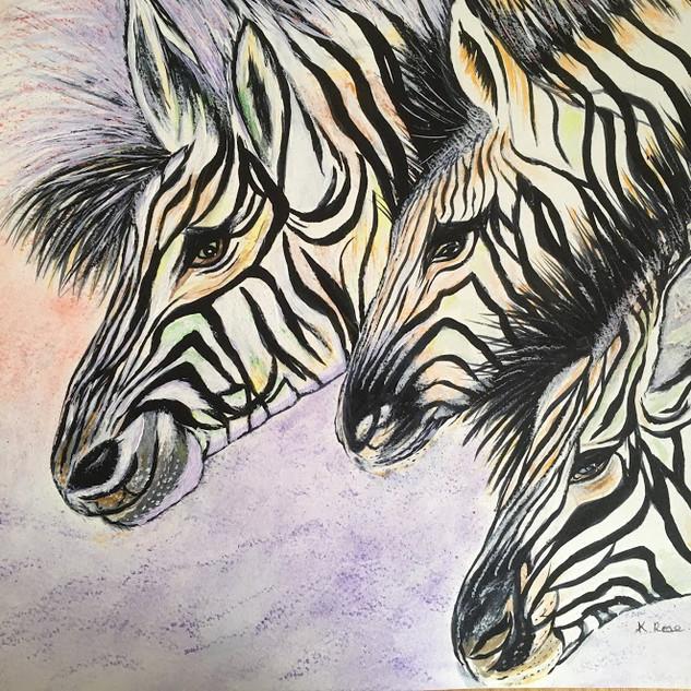 Three Stripes