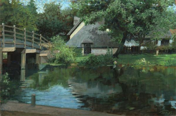 Bridge Cottage, Flatford 1.jpg