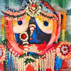 Lord Jagannath,