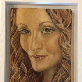'Eve' by Wendy Barton
