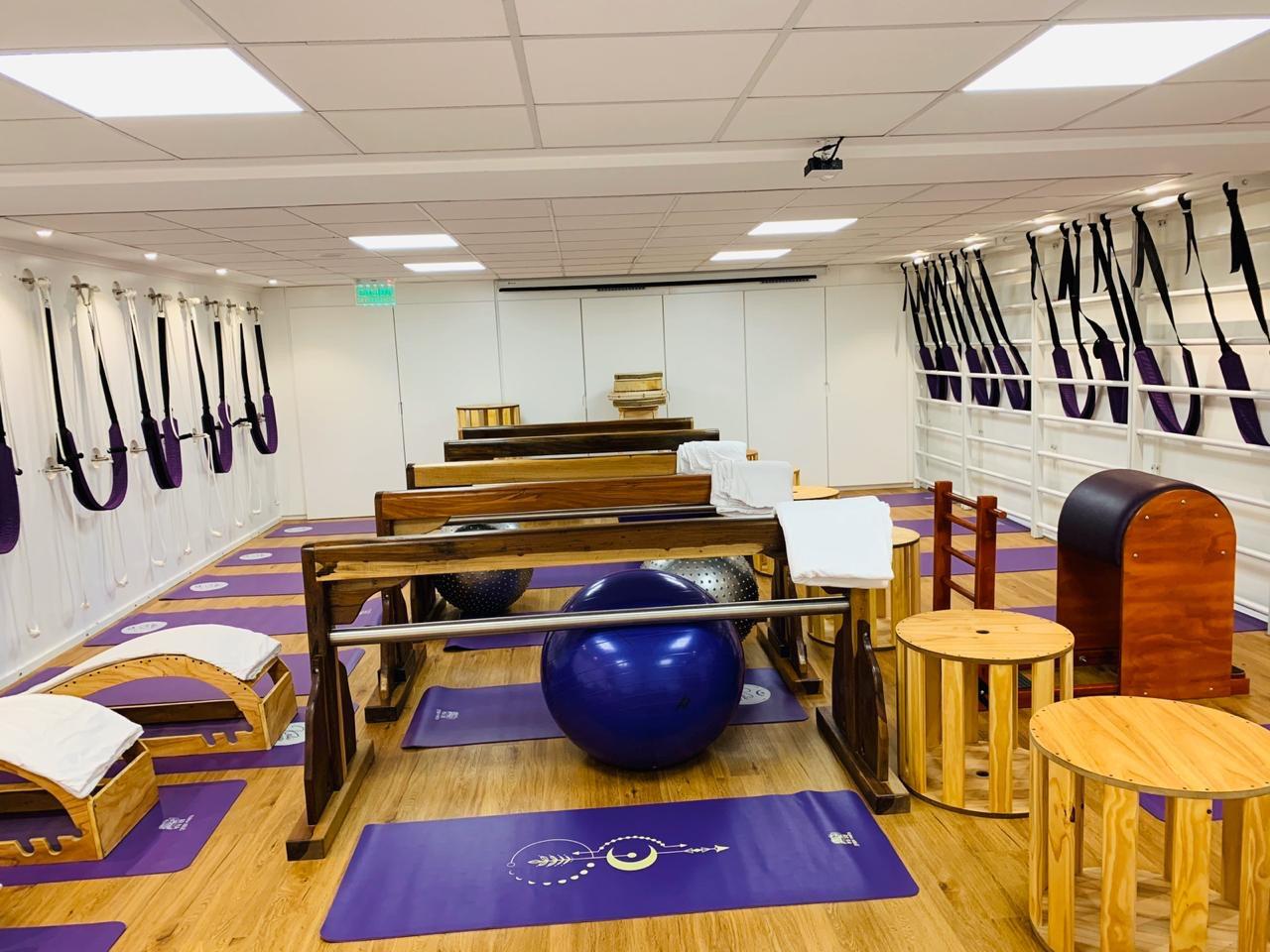 Hatha Yoga con Elementos