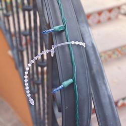 Decorating Ties