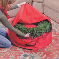 Wreath Bags