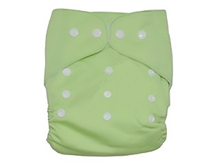 GREEN AIO DIAPER
