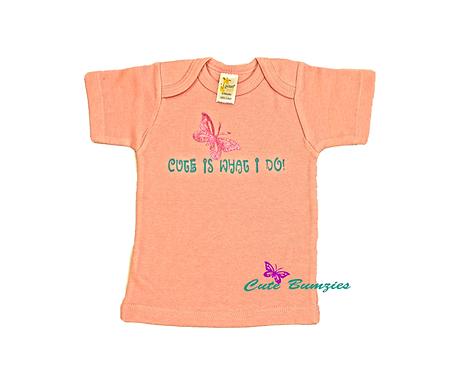 BABY CUTE PINK TOP