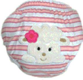 Lamb Training Pants/Diaper Cover