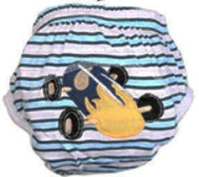 Car Training Pants/Diaper Cover