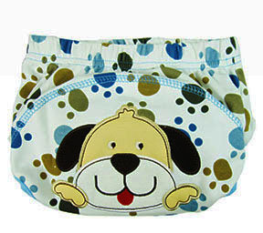 Dog Training Pants/Diaper Cover