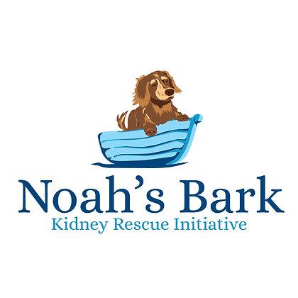 DONATE to Noah's Bark