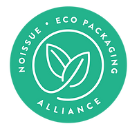eco alliance noissue compostable packaging