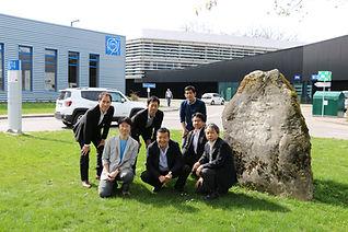 CERN視察