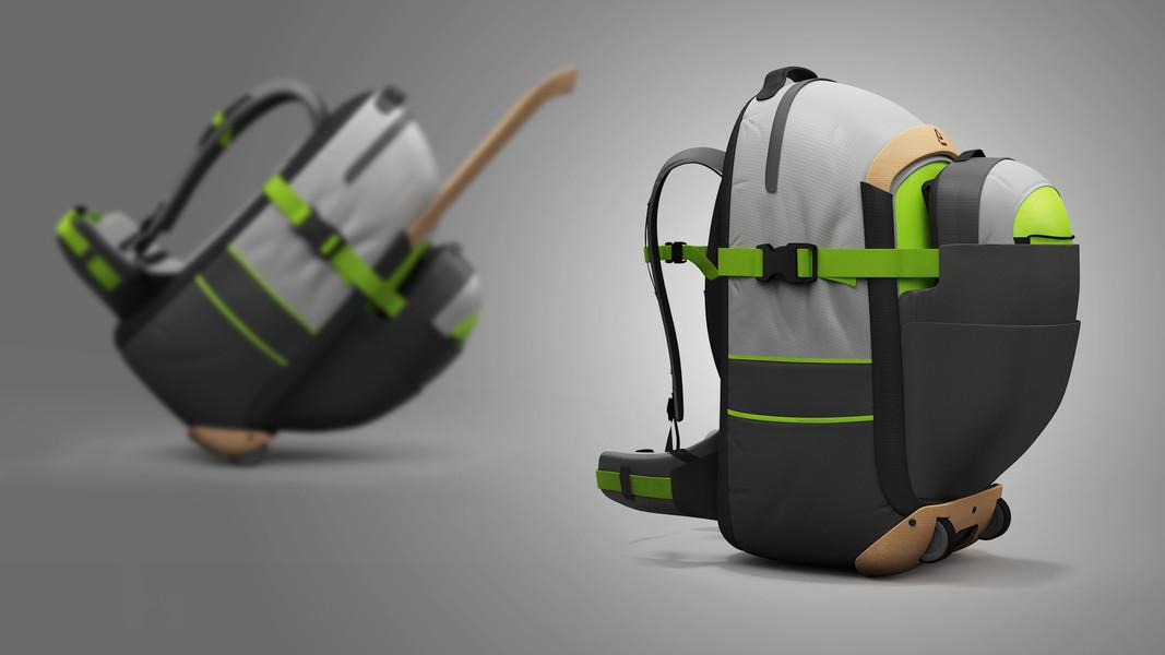 Ecompanion Travelpack